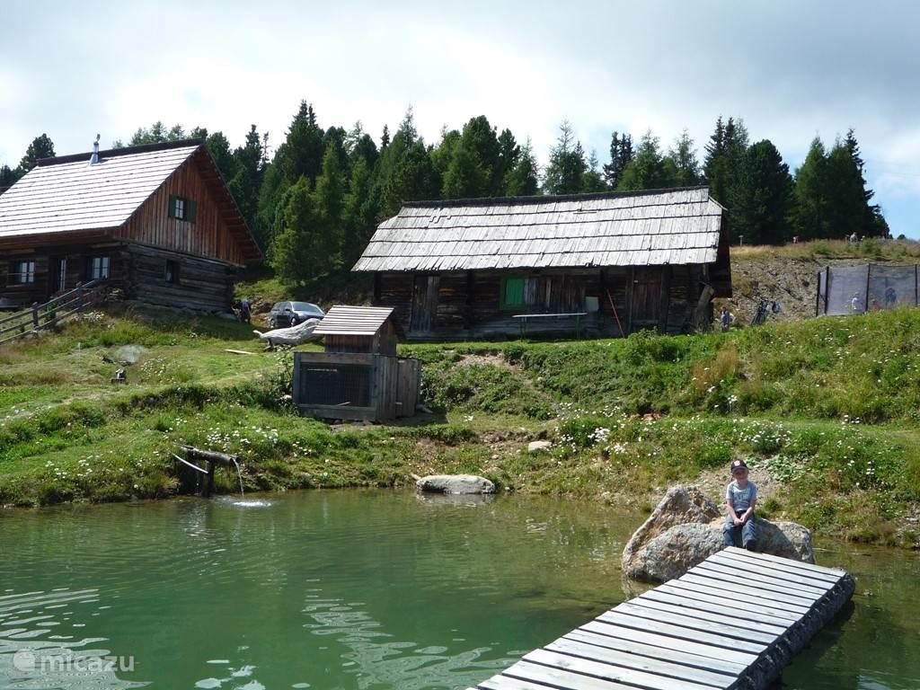 Rieglerhütte