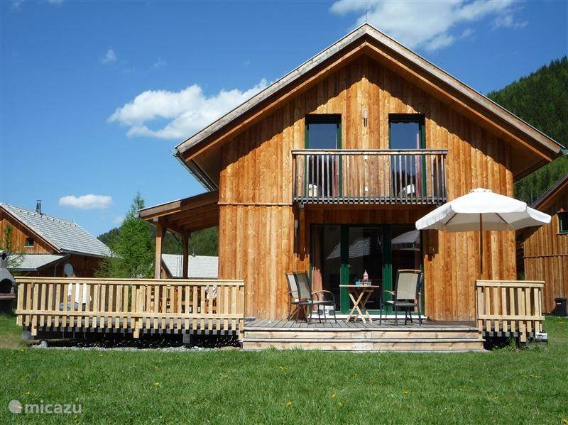 Vacation rental Austria, Styria, Stadl an der Mur Chalet Chalet Lantana