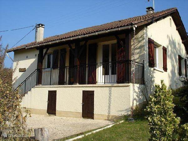 Vakantiehuis Frankrijk, Lot, Prayssac Vakantiehuis Les Miailles