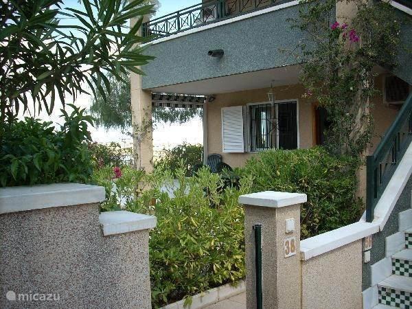 Vakantiehuis Spanje, Costa Blanca, Gran Alacant - Santa Pola Geschakelde woning Novamar