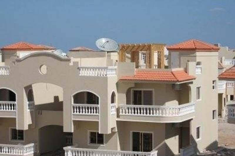 Vacation rental Egypt, Red Sea, Hurghada Villa Grand Resort Hurgarda