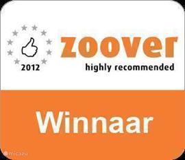 Vila Soalheiro is onderscheiden door Zoover met het certificaat Highly Recommended. Deze onderscheiding is mogelijk gemaakt door de reacties van onze gasten. Dank!!