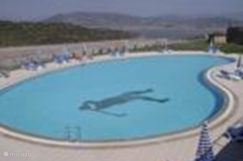 Vacation rental Turkey, Aegean Sea, Bodrum Apartment Lakeside Garden Bodrum