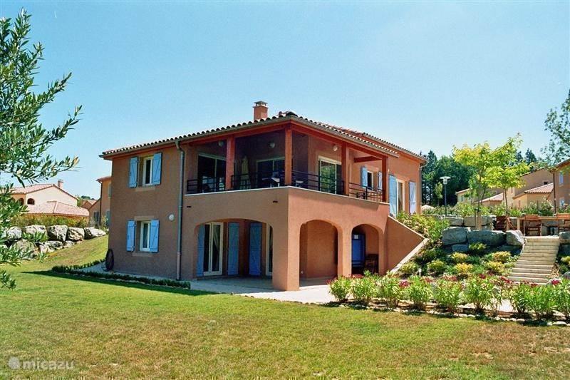 Vacation rental France, Ardèche, Vallon-Pont-d'Arc Villa Le Tournesol 54