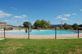 Swimming pool (350 m2) / separate area for children