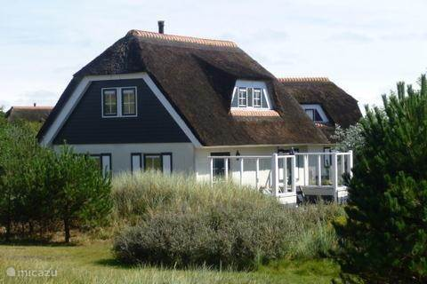 Vacation rental Netherlands, Ameland – holiday house Engelsmandunvilla