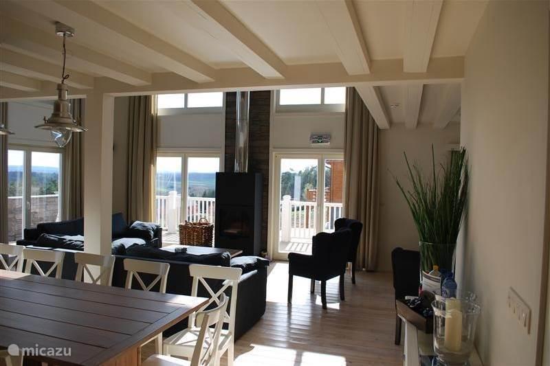 Vacation rental Belgium, Ardennes, Durbuy Chalet Chalet Durbuy XL
