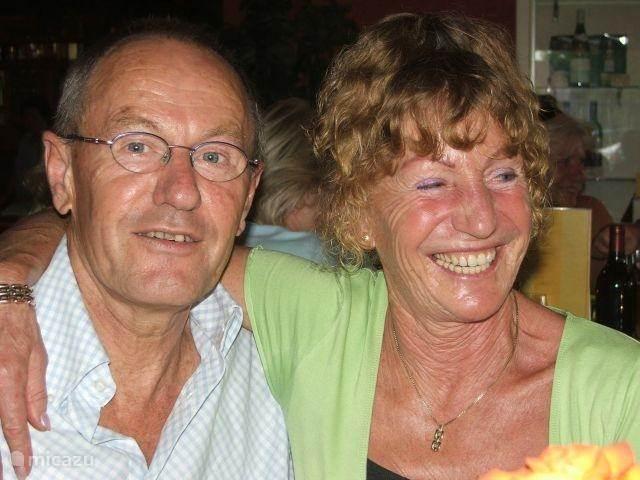 Reint & Anneke Esselink