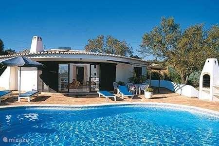 Vakantiehuis Portugal, Algarve, Carvoeiro - villa Villa Marlique