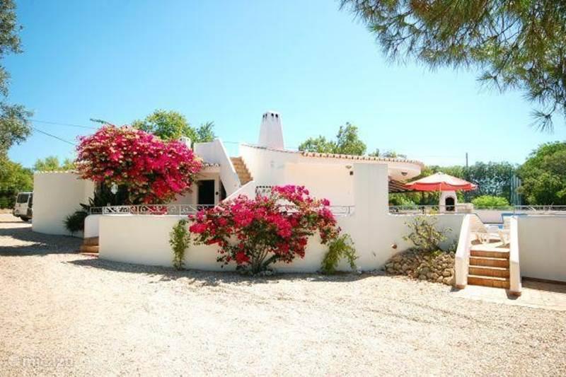 Vakantiehuis Portugal, Algarve, Carvoeiro Villa Villa Marlique