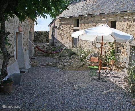 Vakantiehuis Frankrijk, Nièvre, Sermages Boerderij L`Hirondelle