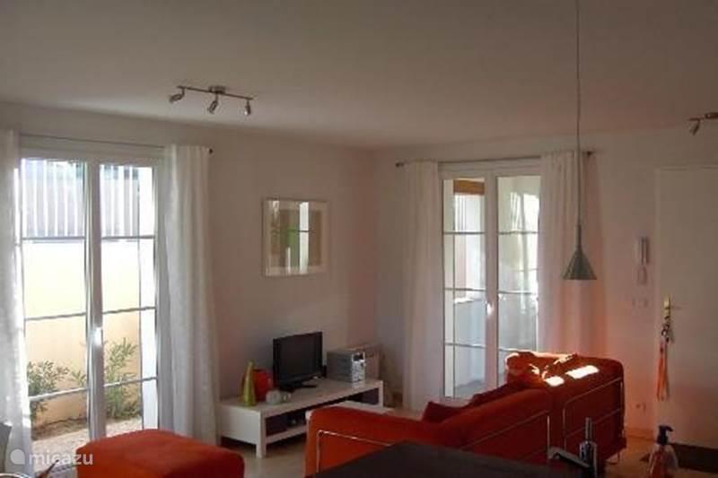 Vakantiehuis Frankrijk, Côte d´Azur, Cogolin Geschakelde woning Lou Cepoun