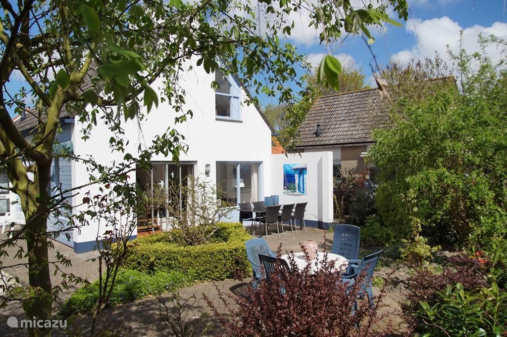 Vakantiehuis Nederland, Zeeland, Burgh Haamstede bungalow Scalde Oort