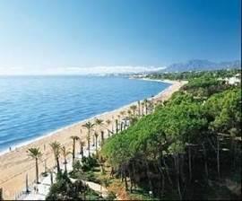 Strand Elviria