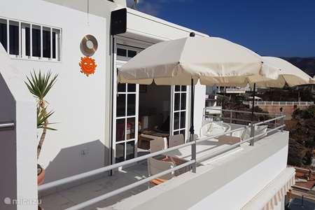 Vakantiehuis Spanje, Gran Canaria, Mogan - vakantiehuis Casa La Luz