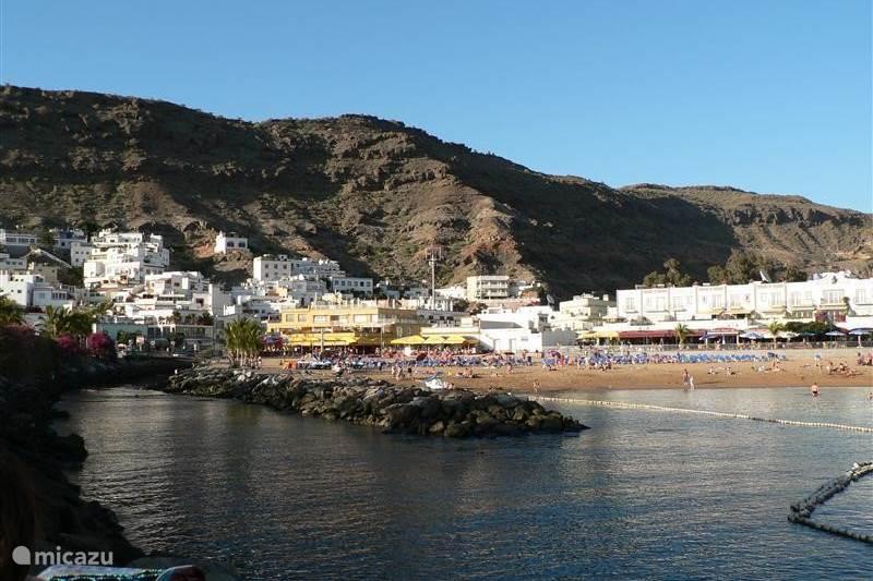 Vakantiehuis Spanje, Gran Canaria, Puerto de Mogan Vakantiehuis Casa La Luz