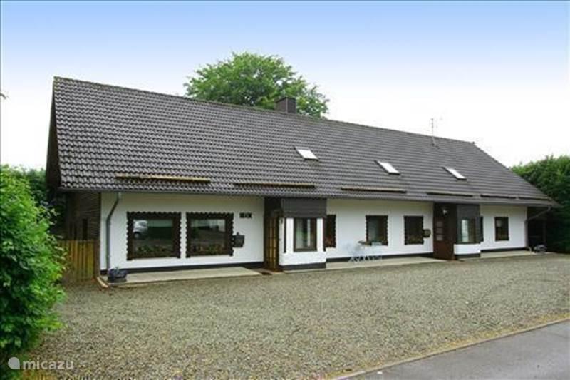 Vakantiehuis Duitsland, Eifel, Monschau Landhuis / Kasteel Landhaus Wiesenrain