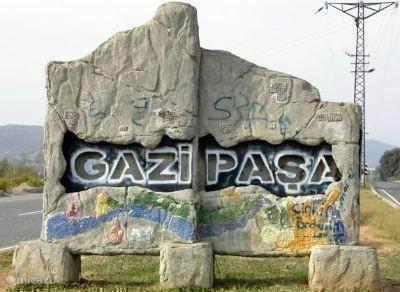 Gazipasa