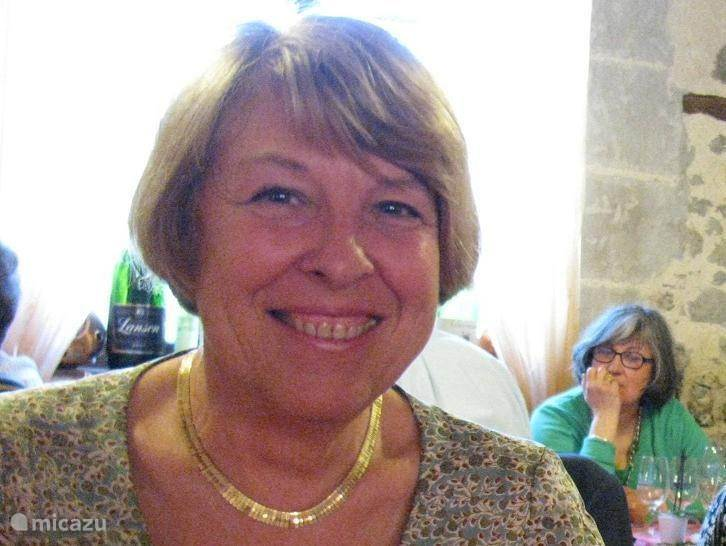 Mary Grahame