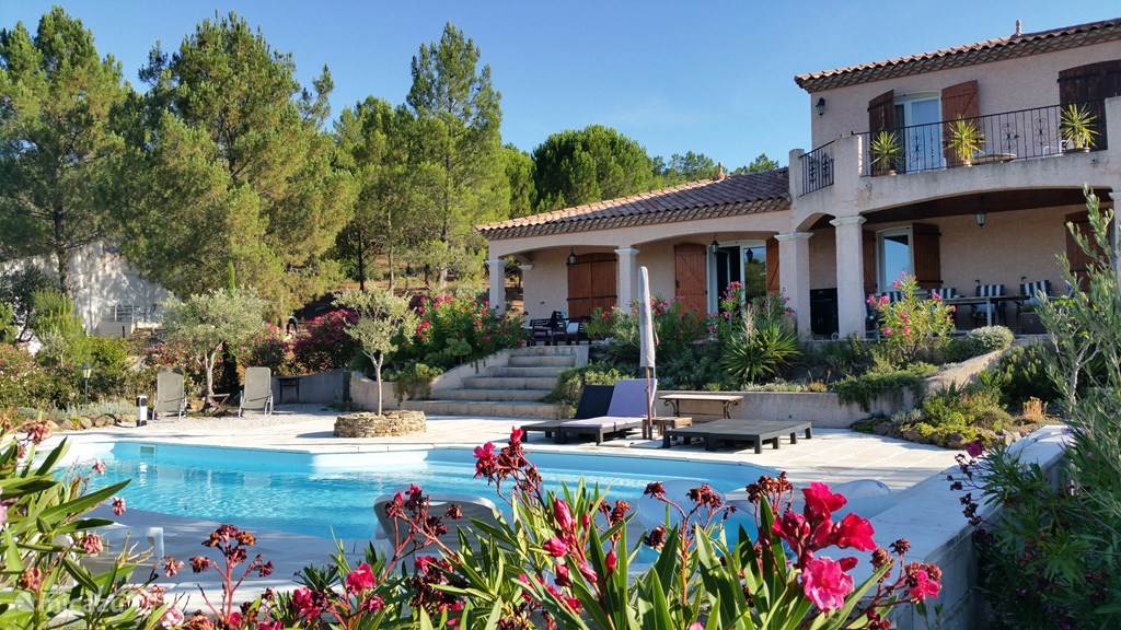 Vacation rental France, Languedoc-Roussillon, Prades-sur-Vernazobre Holiday house Villa La Vesenca