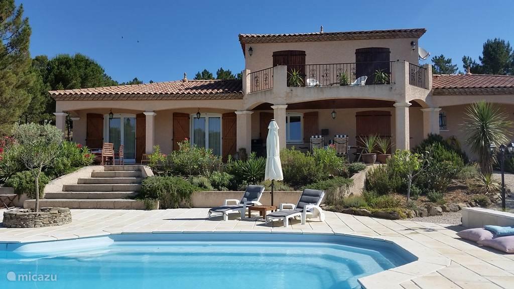 Vakantiehuis Frankrijk, Hérault, Prades-sur-Vernazobre Vakantiehuis Villa La Vesenca