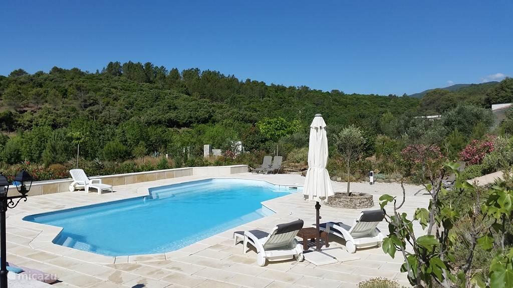 Villa la Vesenca