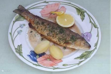 Eten en drinken in de Moezel-Hunsrueck streek