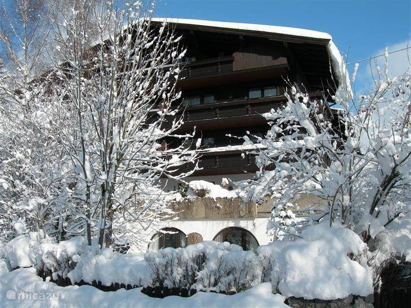 Vacation rental Austria, Tyrol, Going am Wilden Kaiser apartment Forellenhof