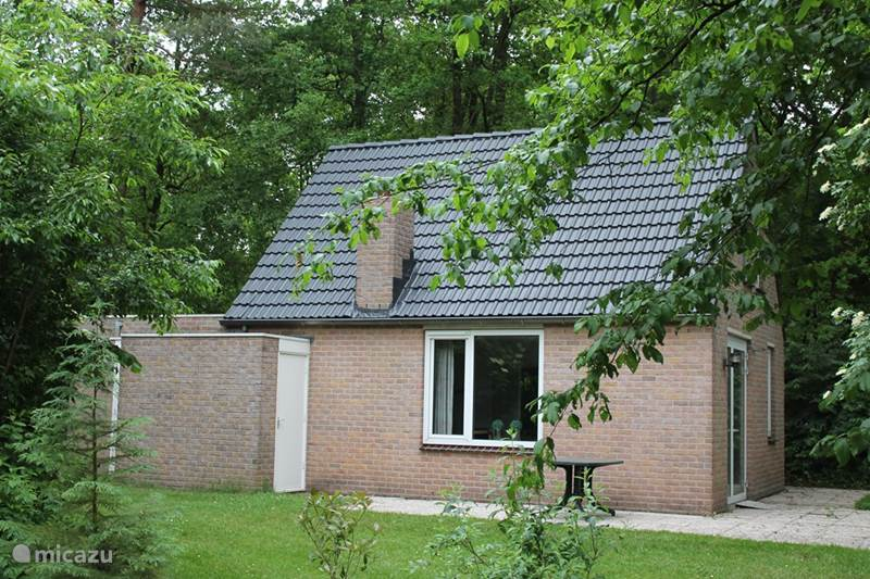 Vacation rental Netherlands, Overijssel, Hoge Hexel  Bungalow Bungalow 57