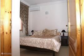 slaapkamer 3, 1e verdieping (voorzien van air-conditioning)