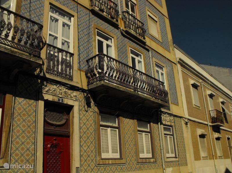 Vakantiehuis Portugal, Lissabon, Lissabon Appartement Apartamento da Graca