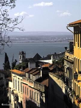 5 minuten van het appartment - Miradouro Da Graca - Prachtige stadspanorama's
