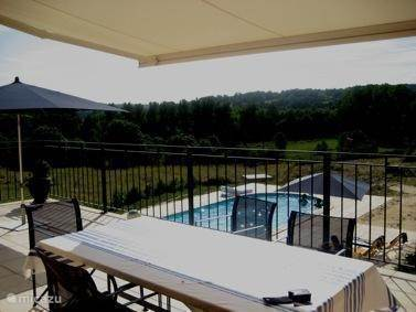 Vacation rental France, Lot, Salviac Villa Le Paradis du Zouave