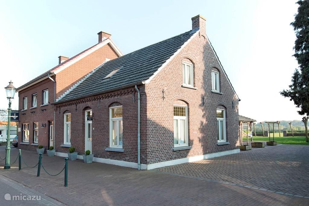Vakantiehuis Nederland, Limburg, Well - vakantiehuis Huize Stevens