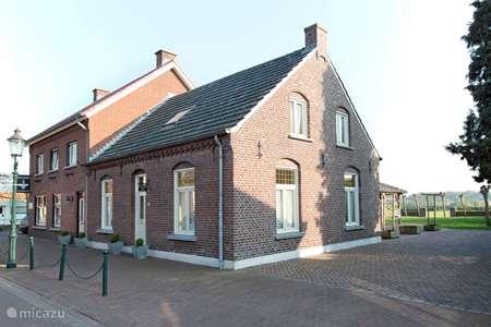 Vakantiehuis Nederland, Limburg, Well vakantiehuis Huize Stevens