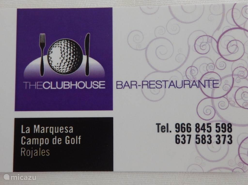 Golf Evenementen