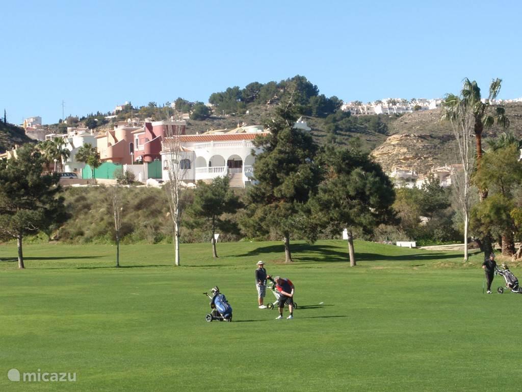 Golf Vaardigheids Bewijs in 6 dagen
