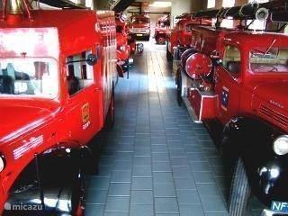 Brandweer museum Borculo
