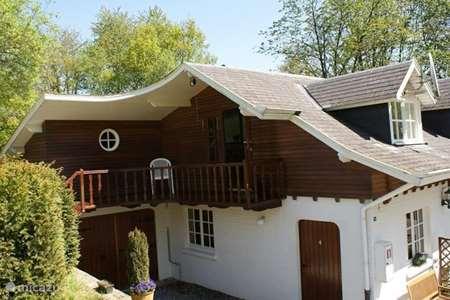 Vacation rental Belgium, Ardennes, Durbuy -  gîte / cottage Domaine Ecureuil Six