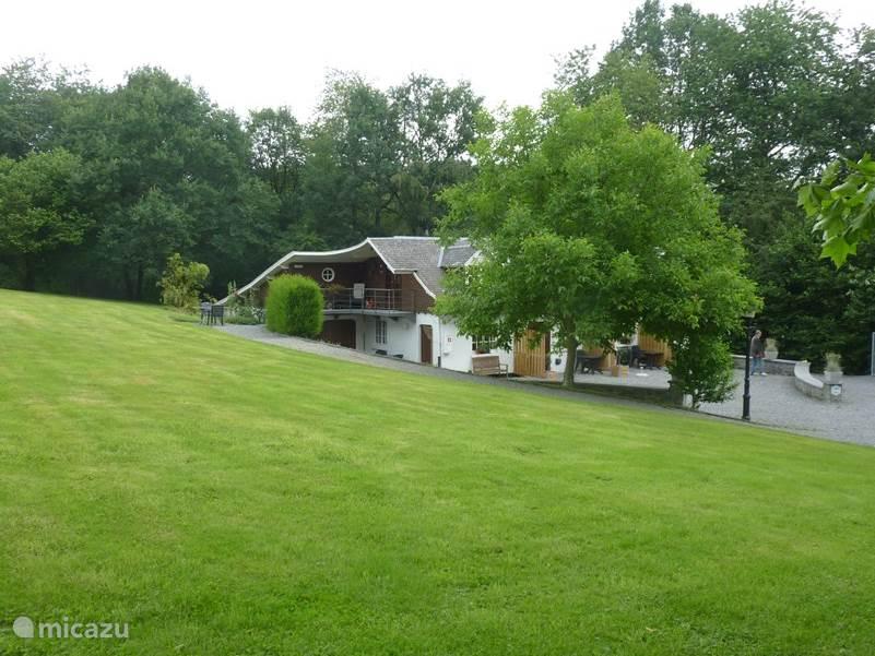 Ferienwohnung Belgien, Ardennen, Barvaux Gîte / Hütte Domaine Ecureuil Six