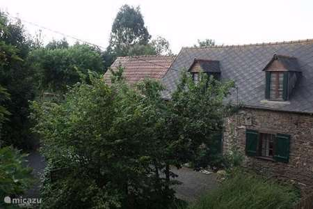 Vacation rental France, Côtes-d'Armor, Pommerit-Jaudy holiday house Breizh Jaudy