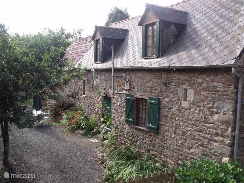 Vakantiehuis Frankrijk, Bretagne, Pommerit-Jaudy Vakantiehuis Breizh Jaudy