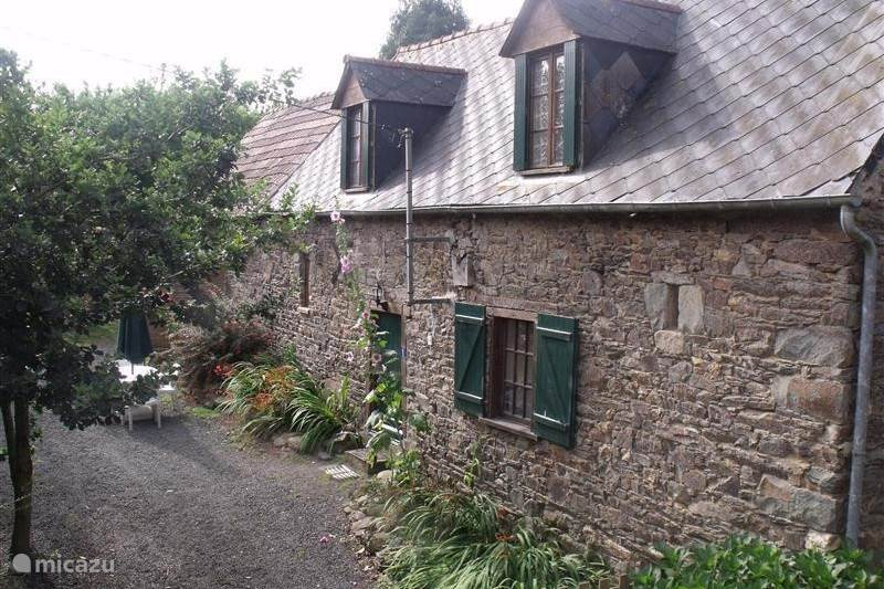 Vakantiehuis Frankrijk, Côtes-d'Armor, Pommerit-Jaudy Vakantiehuis Breizh Jaudy