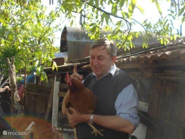 Hongarije anders beleven met Istvan