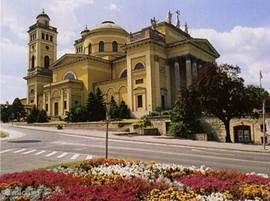 Kathedraal EGER