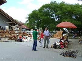 market Hortobágy
