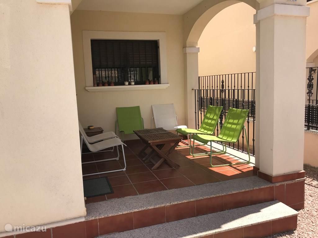Vakantiehuis Spanje, Costa Blanca, Torrevieja Vakantiehuis Casa Kimmi