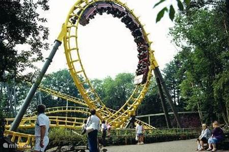 Attractieparken