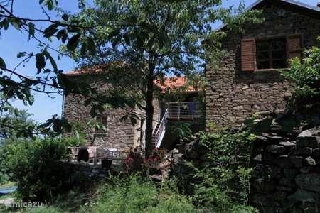 Ferienwohnung Italien, Piemont, Pezzolo bauernhof Cascina Moraglia
