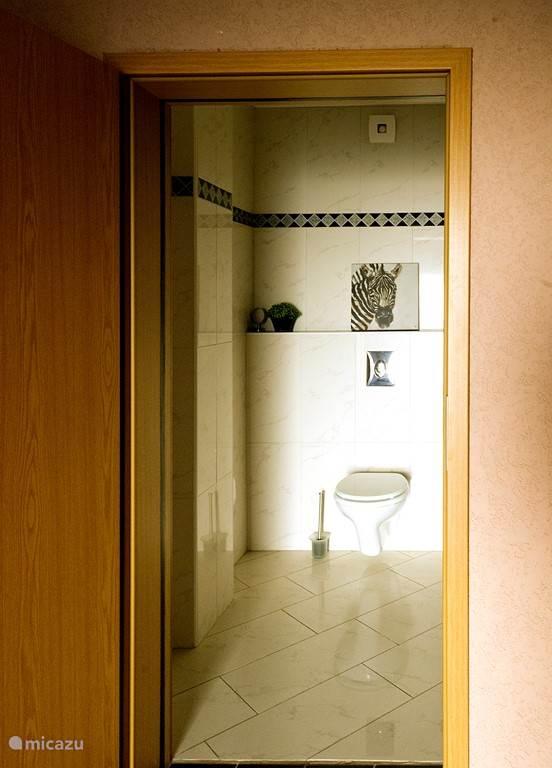Ruimtelijk Toilet